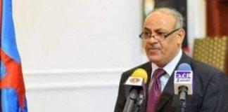 بن الشيخ